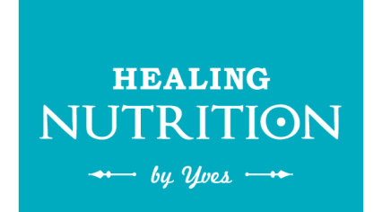 Healing Nutrition - by Yves
