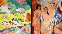 Video Conference Talk: Matisse & Picasso